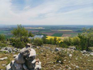 Zádielska tiesňava - planina