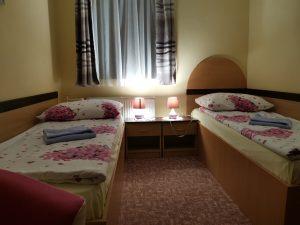 izba číslo 3