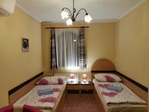 izba ÄŤĂslo 3 postele