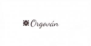 orgován logo