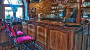 reštaurácia bar orgován